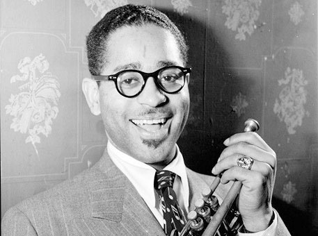 Dizzy Gillespie And His Orchestra - Dizzy In Greece