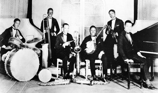 Duke Ellington Page