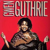 Gwen Guthrie Good To Go Lover
