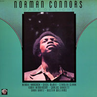 Norman Connors Slewfoot