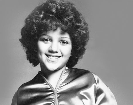 Stacy Lattisaw Net Worth