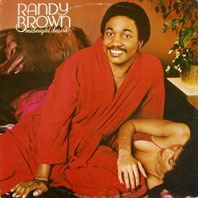 Randy Brown