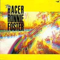 Ronnie Foster Cheshire Cat