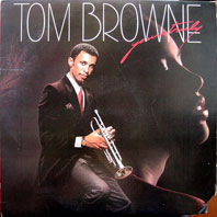 Tom Browne