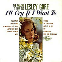 Lesley Gore Page