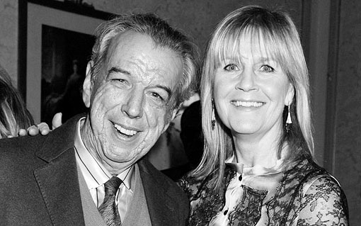 Rod & Kathy Temperton