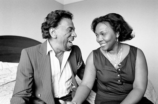 Bobby Byrd & Vicki Anderson